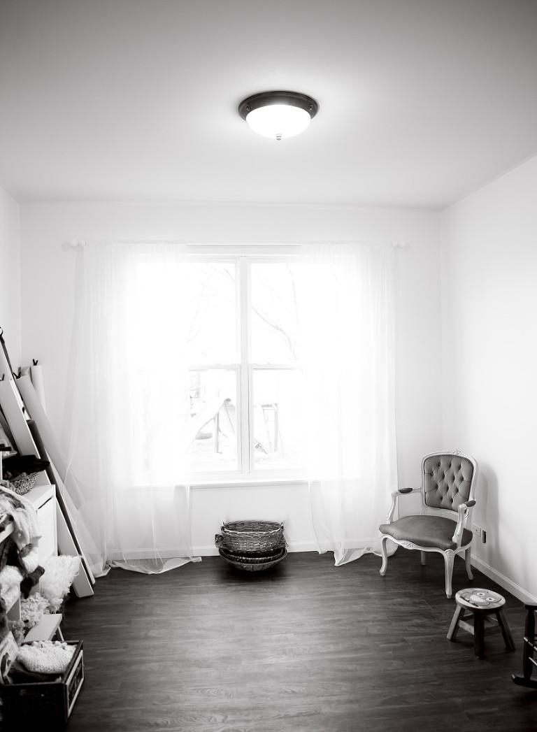 Studio Rennovation 6