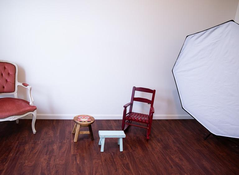 Studio Rennovation 7