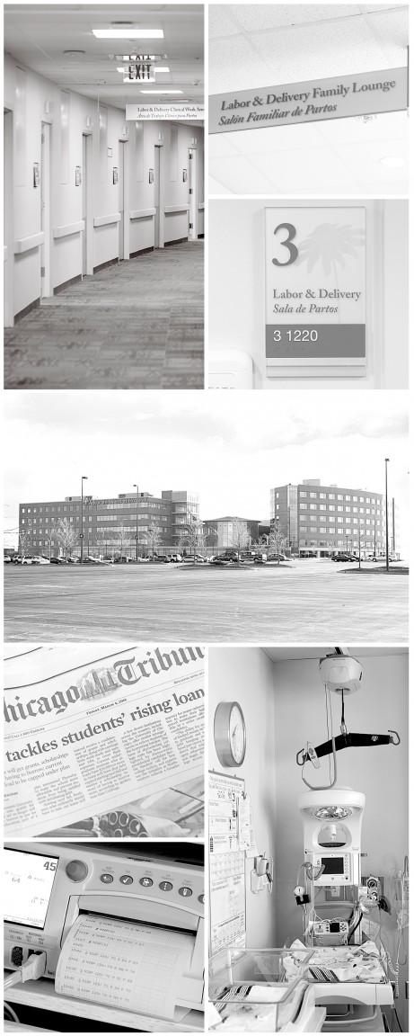 Wyatt Birth Hospital
