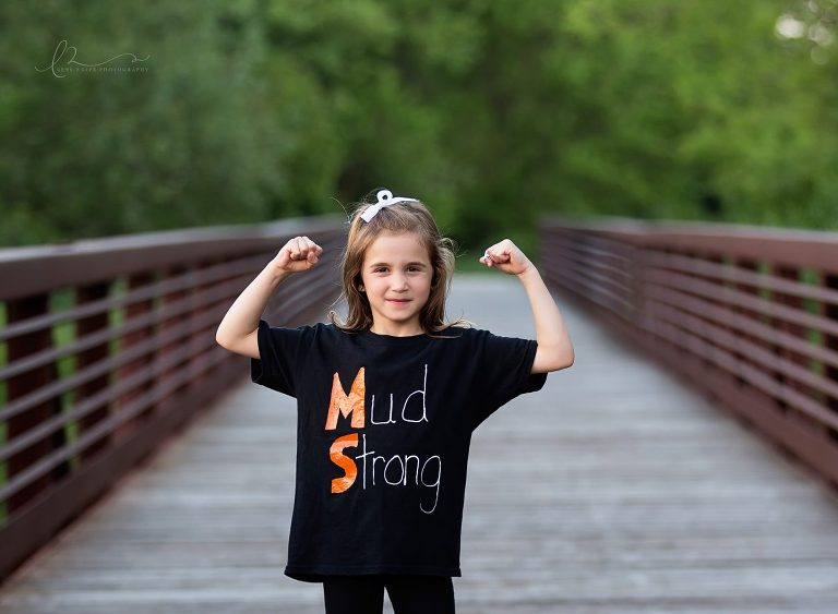 Mud Strong 4